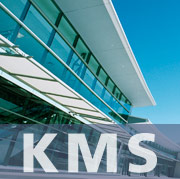 KMS-Firmenlogo