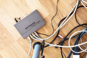 Router Kabel