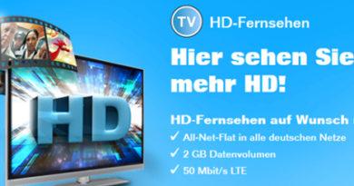 Telecolumbus HDTV