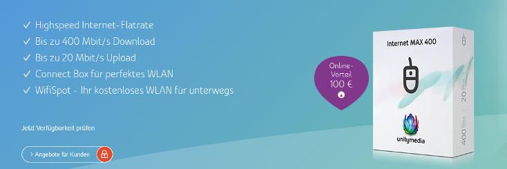 Speedtest Unitymedia Zu Langsam