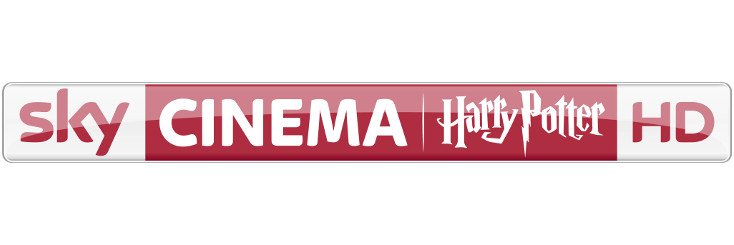 sky cinema Harry Potter HD
