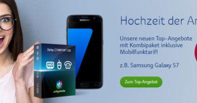unitymedia mobile