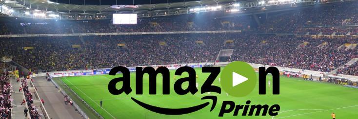 Bundesliga Amazon Prime