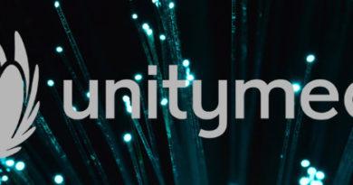 Glasfaser Unitymedia