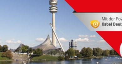 Bayern Vodafone Kabel Deutschland