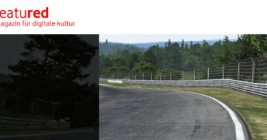 featuRED Vodafone Nürburgring