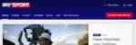 Das neue Webportal skysport.de ist online