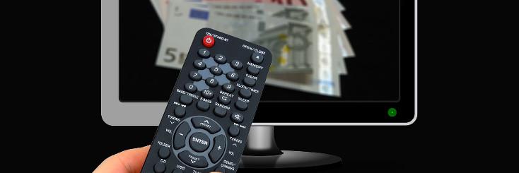 Fernseh Kosten