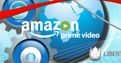 Amazon Prime - Liberty Global
