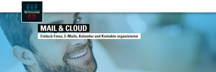 NetCologne mail&cloud