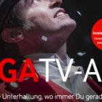 GigaTV-App