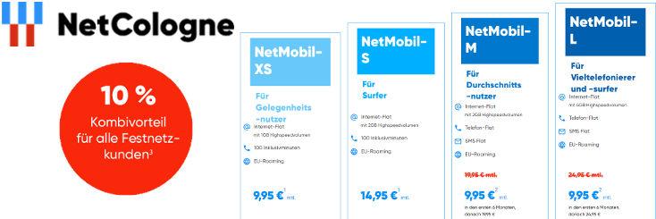 NetCologne NetMobil