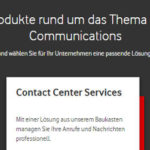 Vodafone Unified Communications