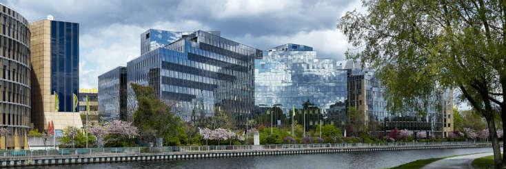 Tele Columbus Zentrale Berlin
