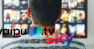 waipu TV Sky