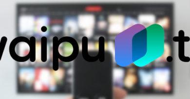 waipu TV Waiputhek
