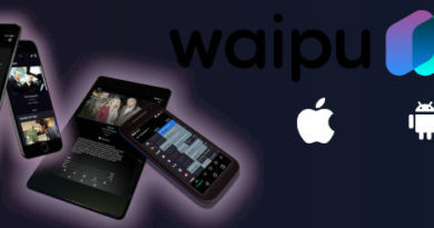 Waipu TV Mobile