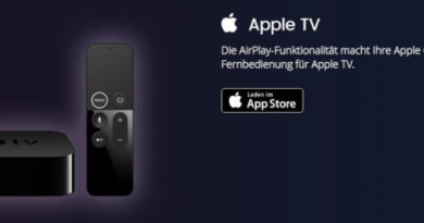 Waipu TV Apple TV
