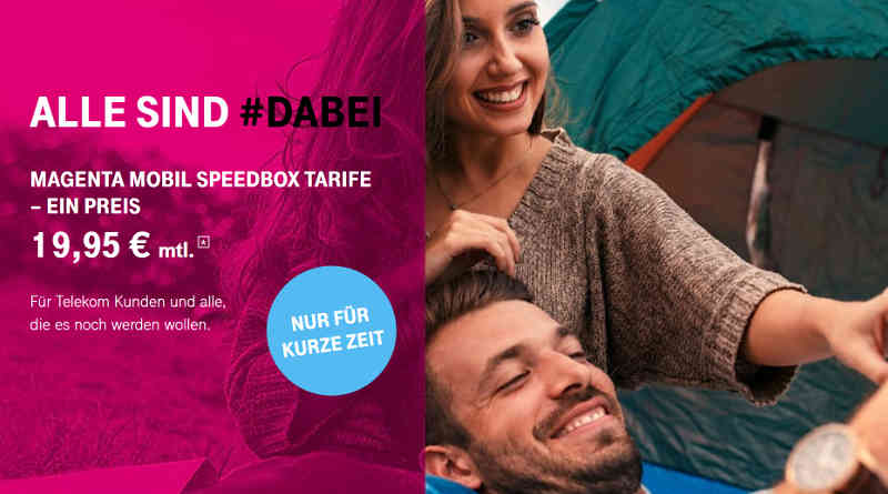 Telekom #Dabei
