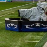 Fußball Kamera
