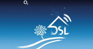 o2 DSL Ausbau