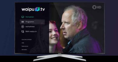 waipu TV