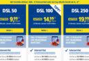 Noch mehr sparen mit 1&1 – Die neuen Highspeed-Angebote zum Minimalpreis sind da
