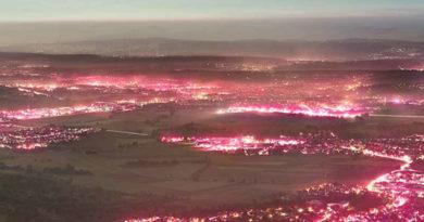 Telekom Glasfaser Stadt