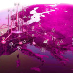 Telekom Vernetzung
