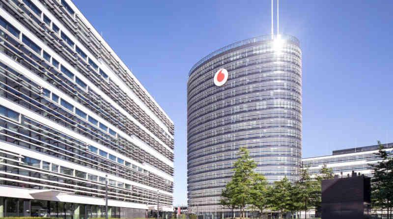 Vodafone Düsseldorf