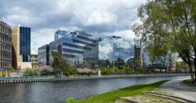 PŸUR Firmenzentrale Berlin