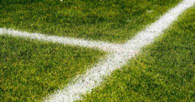 Fußball Linie