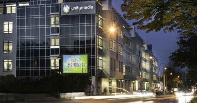 Unitymedia Standort