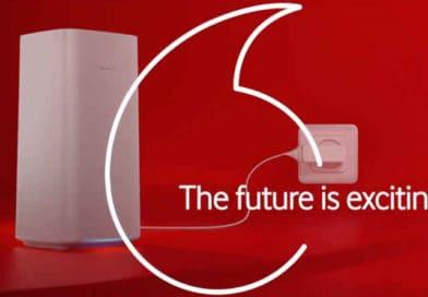 Das neue Zeitalter – Der Vodafone GigaCube 5G ist da