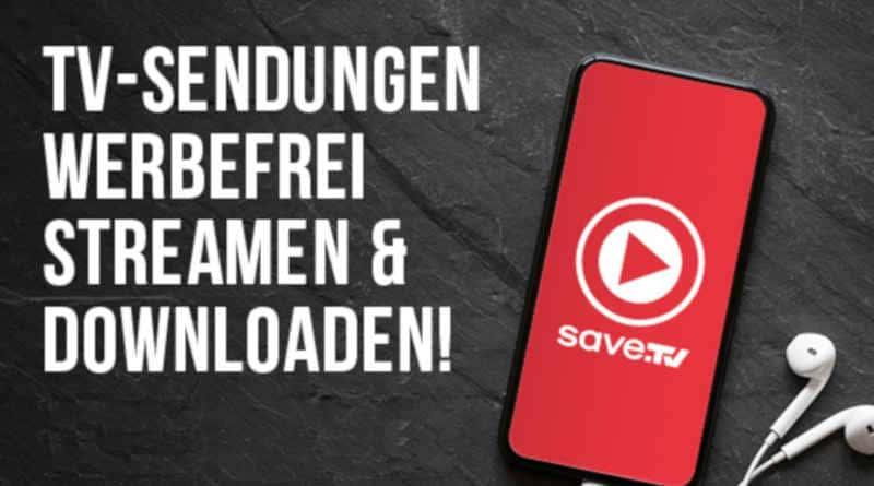 Ein heißes Fernseherlebnis – Der Sommer mit save.tv