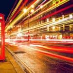 Telefon - schnelles Netz