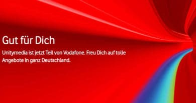 Vodafone - Gut für Dich