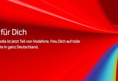 Die Einheit des Netzes – Vodafone und Unitymedia – eine Bestandsaufnahme