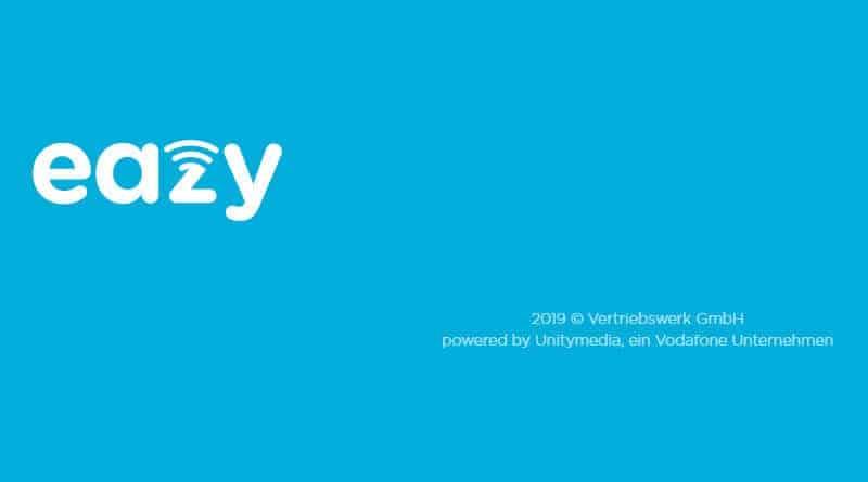 eazy Unitymedia Vodafone