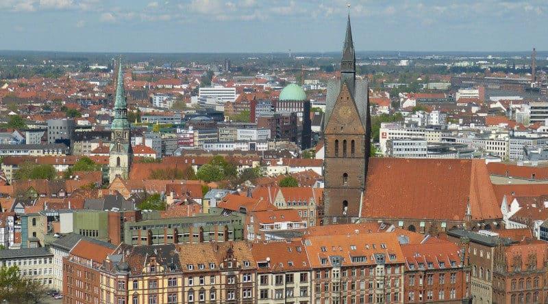 Die Mischung machts – Internetanschluss-Vergleich in der Region Hannover