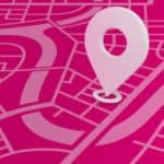 Telekom Glasfaser Standort