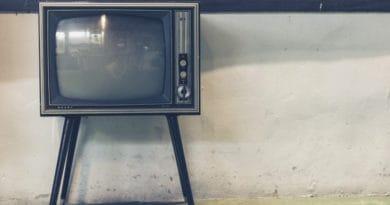 TV alt
