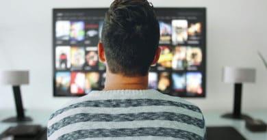 TV Mann