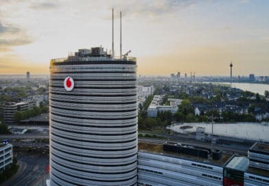 Wachstum bei Vodafone steigt weiter – Keine Prognose für die Zukunft
