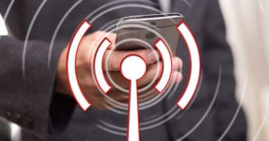 Vodafone Deutschland bietet 4 Millionen WLAN-Hotspots