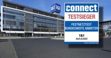 connect DSL Test 2020