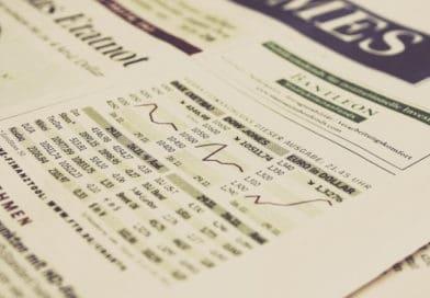 financial times aktien chart