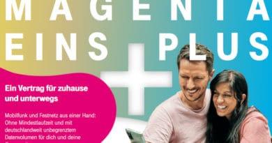 Telekom Magenta Eins Plus