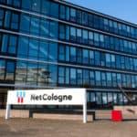 NetCologne Firmenzentrale